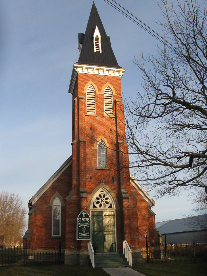 St. Peter's, North Augusta